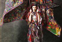 couleurs et motifs / by Jiliane Chaminade
