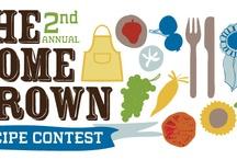 Contests / by Bridget @ Holland Bulb Farms