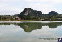 Houaphanh / Houaphanh-The Hidden City / by Laos - Simply Beautiful