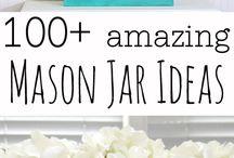 All Things Mason Jar / by Amara Jordan