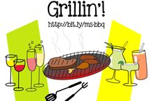 Let's Get Grillin'! / BBQ hints and tips. / by Middle Sister Wines