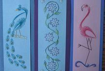 cards to make next / by Joy Duxbury