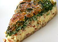 Favorite Recipes / by Leticia Pérez Domínguez