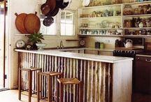 nantucket kitchen / by Patty Lynch