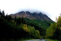 Alaska / by Willie Slepecki