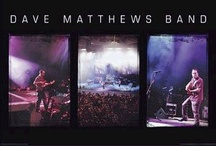 Bands We Love: Dave Matthews Band / by POPmarket Music