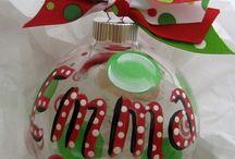 Christmas / by Mandi Robinson