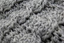 Crochet / by Shealynn Benner