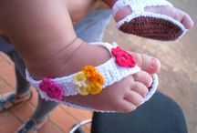Crochet / by Teresa White