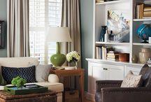 Room Organizing / by InnovativelyOrganizd