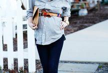 Pregnancy  / by Melissa Petitt