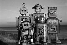 Vintage toys / by Helen Richardson