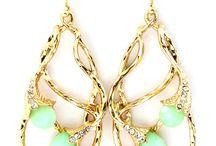 Jewelry / by Melody Reno-Ewen