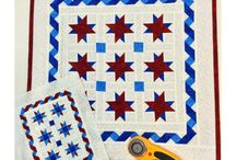 QIAD classes, webinars and events / by Quilt in a Day