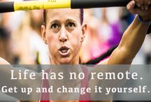 Quotes for Fitness Professionals / Quotes for Fitness Professionals / by IDEA Health & Fitness Association
