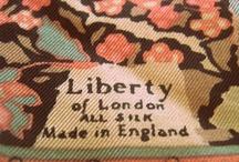 liberty / by Jessamyn Sommers