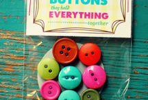 DIY Gift Ideas / by MaryAnn Pennington Say