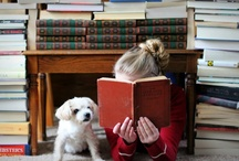 Books and Readers / by Sharon Christiansen