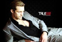 True Blood / by Jordan Harris
