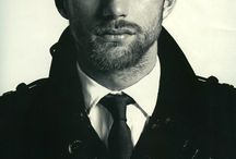 Handsome Men. / by Heather Mitchell