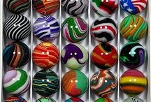 Marbles / by Sherrie Holt