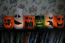 Halloween / by Jackie Wagner