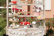 Dessert Table / by Little Boo-Teek Online Store