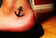 Tattoo / by Amie Meyer