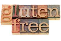 gluten free / by Doreen Bierman