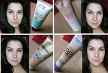 Make Up / by Tiffany Lack