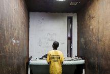 Prison Industrial Complex - Part 1 / by Peter Schorsch