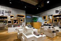 Retail design / by plusMOOD