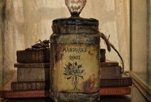 Antiques and Vintage / Antiques and Vintage Items / by Shawna C