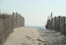 Beach! / by Debbie Provost