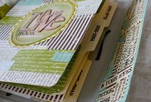 I like - journaling / by Jeanie Jones
