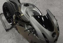 Ducati / by Gripich Puddhipattamedhi