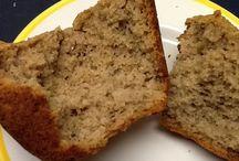 Gluten Free Recipes / by Robbie Jones