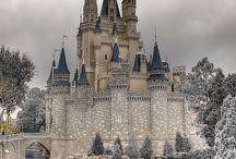 Castles / by Lyndal Cottis