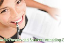 Money Saving Students / Frugal tips and tricks for college kids and teens. / by BillCutterz