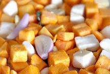 Yummy recipes / by Marybeth Fiedler