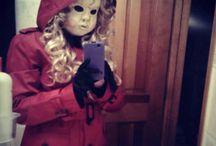 Halloween / by Taryn Sternlight