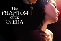 The Phantom of the Opera / My favorite musical! <3 / by UK Fandom