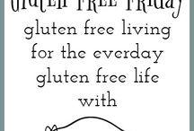Gluten Free / by Jamie Carter