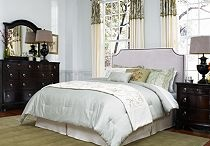 Bedroom Ideas / This board has our bedroom collections, clicking on a pin will take you to our website broyhillfurniture.com where you can view all of the pieces in that collection.  / by Broyhill Furniture