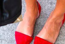 Zapatos / by Brenda Cortes