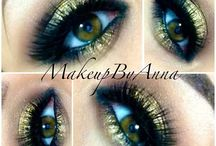 Holiday Looks / Tis the season to get inspired . Glitter and lashes are this years holiday must haves.  / by Ardell Lashes