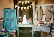 Wedding Inspiration / by Taylor Andersen