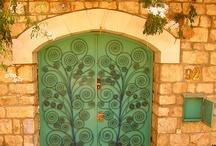 Doors / by Kelly LeBlanc