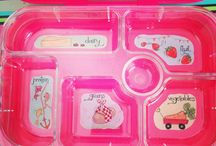 YumBox inspiration / Yumboxes I've made or been inspired by / by Mummypinkwellies