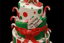 cakes / by Doris Witt Yanke